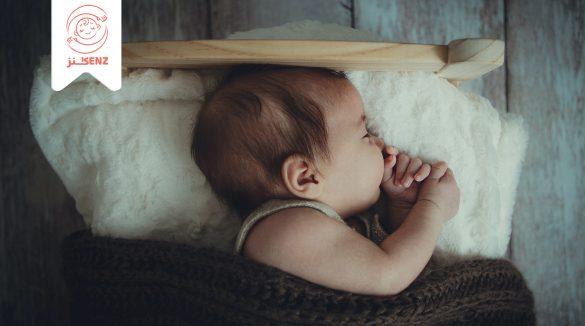 ساعات نوم الطفل