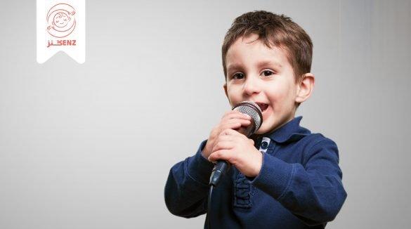 مشاكل النطق عند الأطفال
