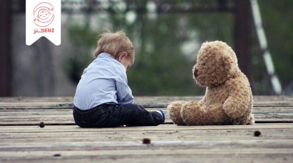 الصدمة النفسية عند الأطفال