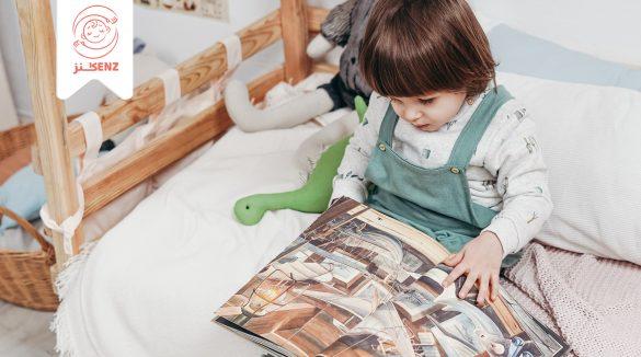 اختيار قصص للأطفال