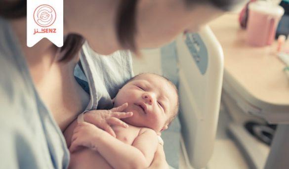تسهيل الولادة الطبيعية